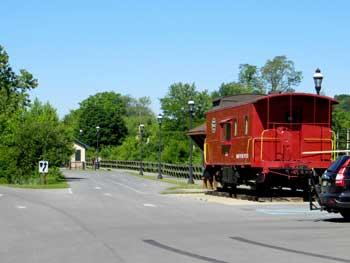 Pine Creek Rail Trail Jersey Shore Pa To Ross Run Access